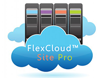 Flex Cloud Sitepro