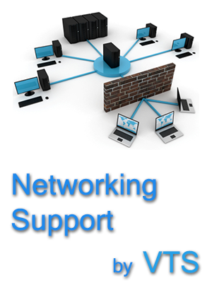 Networking Support and Solutions