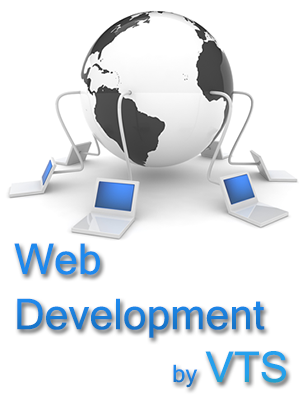 Website Development by VisionTechSolutions